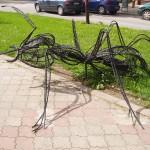 Ant Sculpture  - Subotica