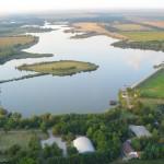 Lake - Backa Topola