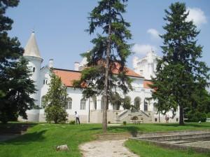Fantast Castle