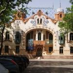 Rajhl Palace  - Subotica