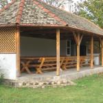 Cultural House Picnic Pavilion